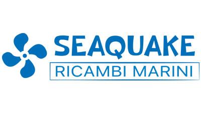 Seaquake ricambi marini rivenditore Seares Terracina